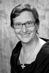 Pfarrerin Friederike Höroldt