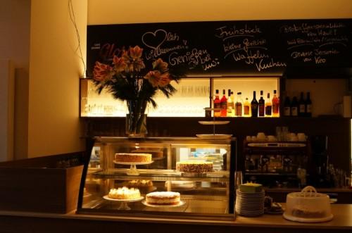 Theke Café Gloria