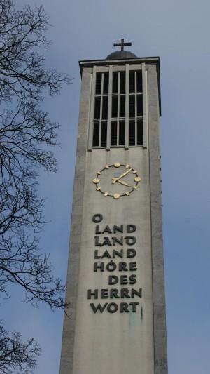 Turm der Stadtkirche