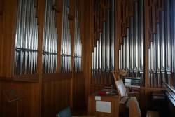 Orgel Stadtkirche