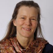 Pfarrerin Almut Hammerstaedt-Loehr