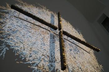 Kreuz der Stadtkirche